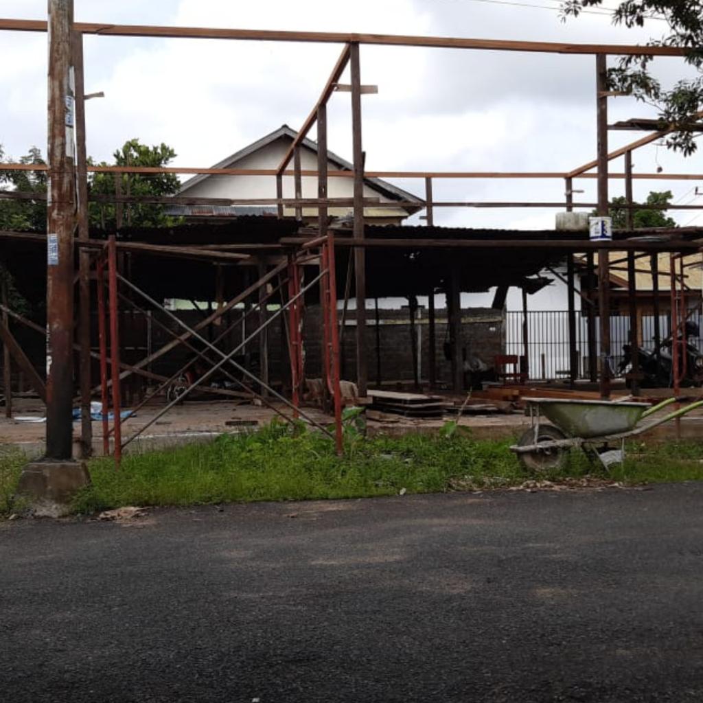 Pembangunan Lokal Sekolah